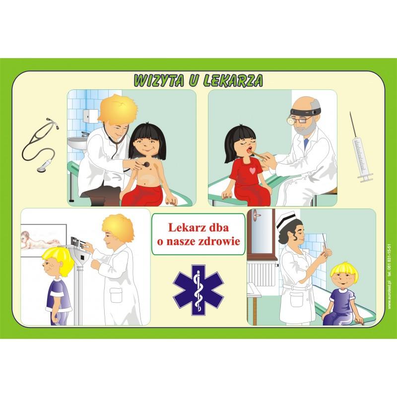 Dbamy o zdrowie - higiena - EUROTEST