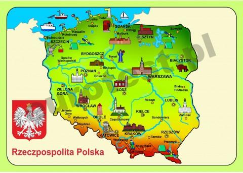 Polska moja Ojczyzna - EUROTEST