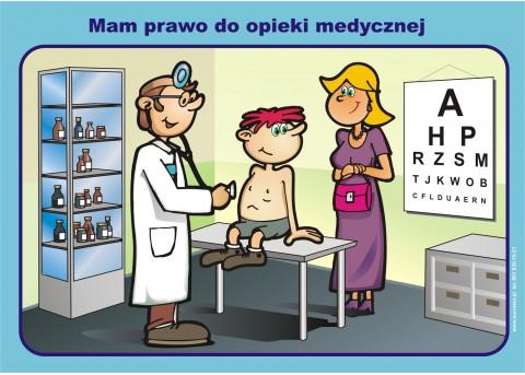prawo do opieki zdrowotnej