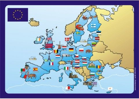 Polska W Unii Europejskiej Eurotest