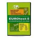 Historia - Generator testów - Eurotest-5