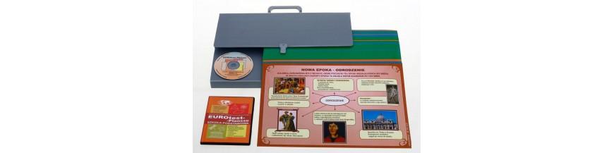 Foliogramy - szkoła podstawowa